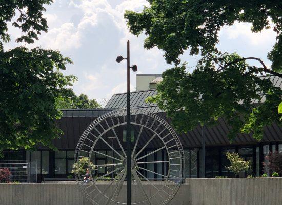 Lichtplanung Salingarten Rosenheim