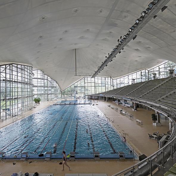 schwimmen olympia 2019